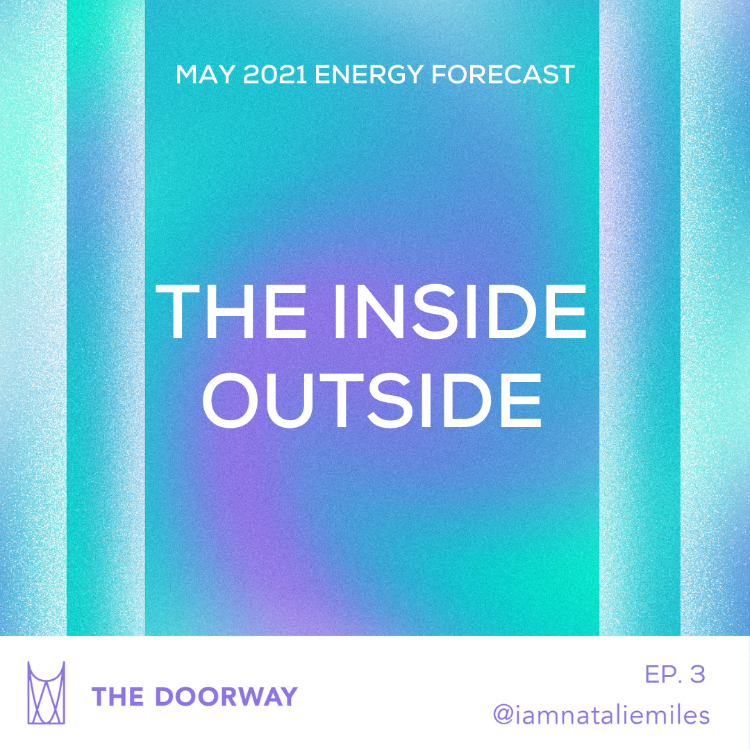 inside outside energy forcast